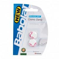 Antivibrador Babolat Cosmic  Damp - pink
