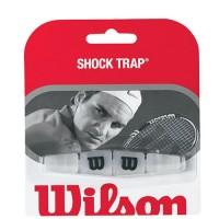 Antivibrador Wilson Shock Trap - detalhe preto