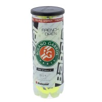 Bola Babolat French Open