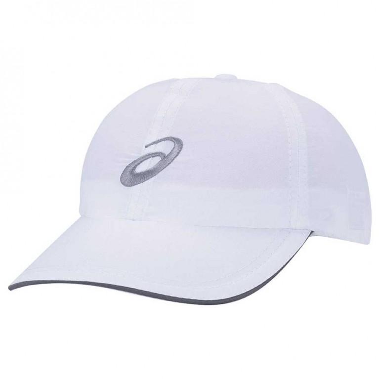 Boné Asics Sun Protect - branco