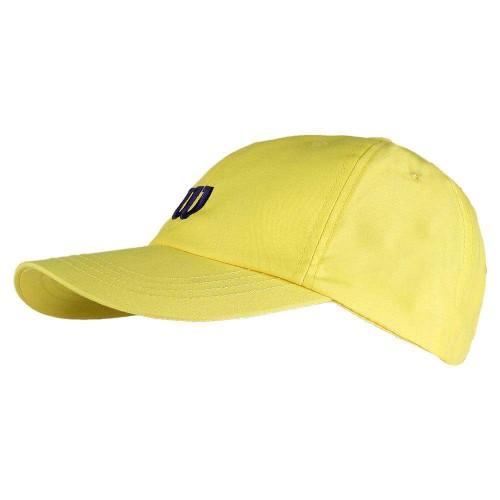 Boné Wilson Energy II - amarelo