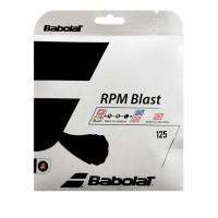 Corda Copolímero Babolat RPM Blast 1.25