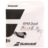 Corda Copolímero Babolat RPM Dual 1.25