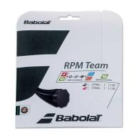 Corda Copolímero Babolat RPM Team 1.25