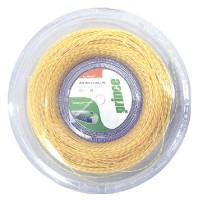 Corda Prince Synthetic Gut Duraflex 17 Ouro - (rolo 200m)