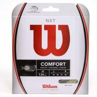 Corda Multifilamento Wilson NXT Comfort 17