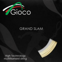 Corda Multifilamento Gioco Grand Slam 17 - 1,25mm