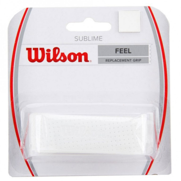 Cushion Wilson Sublime - Branco