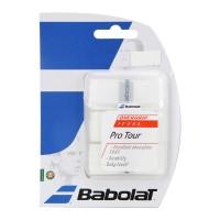 Overgrip Babolat Pro Tour - Branco
