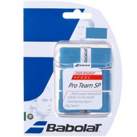Overgrip Babolat Pro Team SP - azul royal