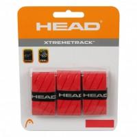 Overgrip Head XtremeTrack - vermelho