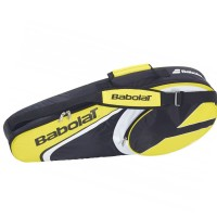 Raqueteira Babolat Club Line Amarelo - 1 divisão