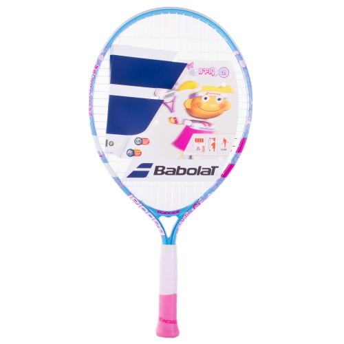 Raquete Babolat B' Fly 110 (21)