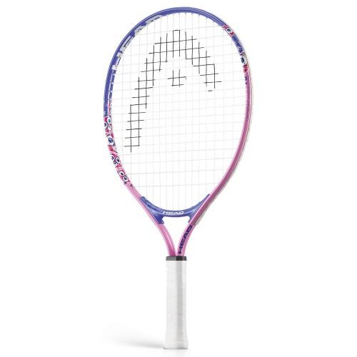 Raquete Head Jr. Maria 19 - Pink