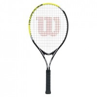 Raquete Wilson Jr. US Open 25