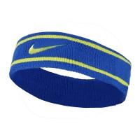 Testeira Nike Dry-Fit New - azul / verde