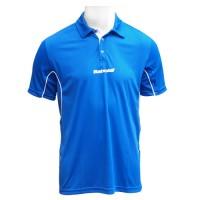 Camisa Polo Babolat Competition Men - azul