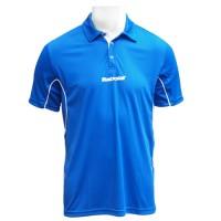 Camisa Polo Babolat Competition Men I - azul