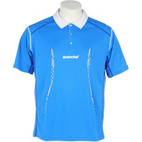 Polo Babolat Performance Men Internacional - Azul